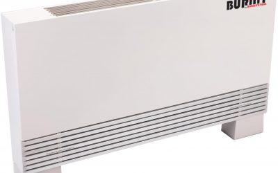 Вентилаторни конвектори BURNiT Slim FCS