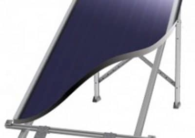 Solar support systems SUNSYSTEM for PK ST/SL