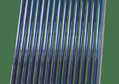 Вакуумно-трубные солнечные коллекторы SUNSYSTEM VTC