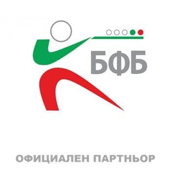 Лого БФБ