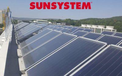 Албена – курортът на слънчевите колектори SUNSYSTEM