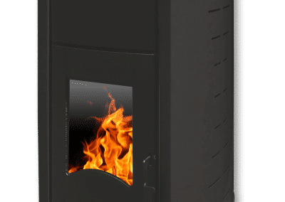 Pellet Stove BURNiT PM Comfort 13 Plus