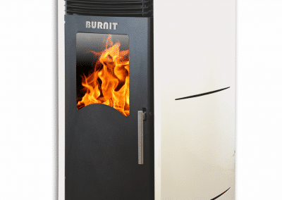 Pellet stoves BURNiT PD Comfort  10 Plus