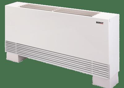 Вентилаторен конвектор BURNiT FCS Slim