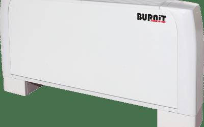Конвекторите – съвременното решение за икономично отопление и охлаждане