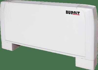 Универсален вентилаторен конвектор FCB