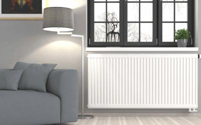 Класическите панелни радиатори – достъпни и ефективни