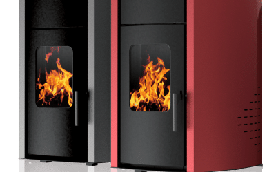 Επιλέξτε θέρμανση με pellet για τρεις λόγους