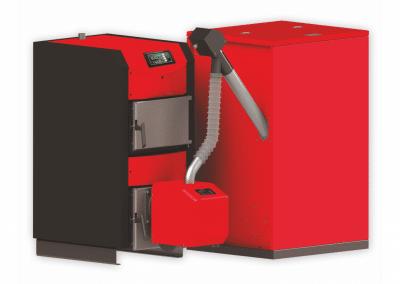Комплект отопления NWB PRIME PELL FH500