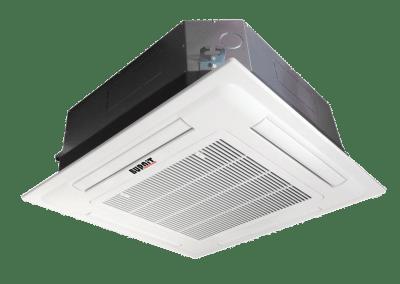 Касетъчен вентилаторен конвектор BURNiT CFCB