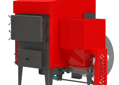 Heat GeneratorBURNiT HAG 200