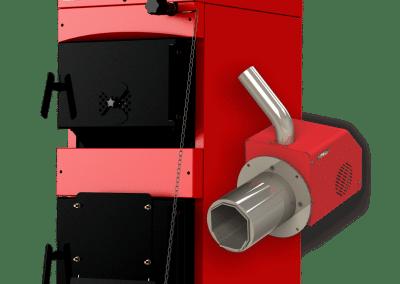 Heating kit BURNIT – WBS pellet burner Pell