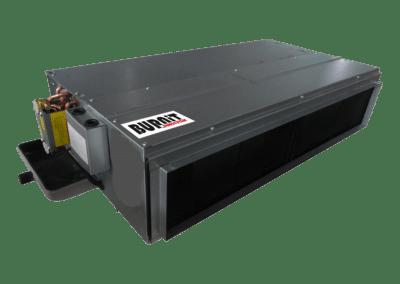 Вентилаторен конвектор за вграждане BURNiT FCBWC