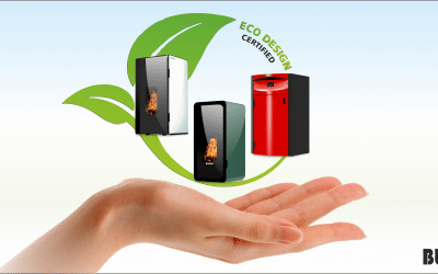 PELLET STOVES AND BOILERS BURNiT – AFFORDABLE ECOLOGICAL HEATING